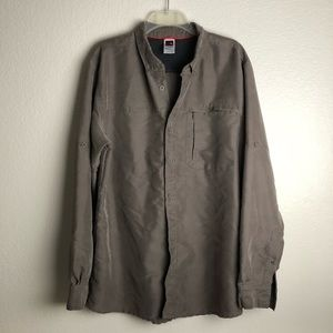 The North Face Shirt size XL
